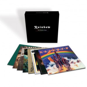 Rainbow – The Polydor Years