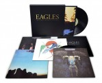 Eagle The Studio Albums 1972-1979
