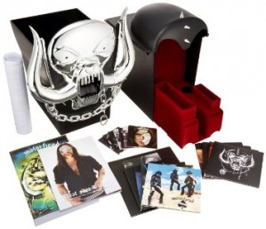 Motorhead – The Complete Early Years Box