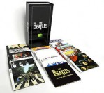 The Beatles Remastered Stereo CD Boxset