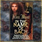 Alex Masi – In the Name of Bach