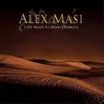 Alex Masi – Late Night At Desert's Rimrock