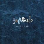Genesis – 1976-82 Vinyl Box Set