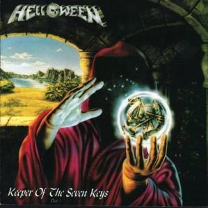 Helloween – Keeper Of The Seven Keys Part I
