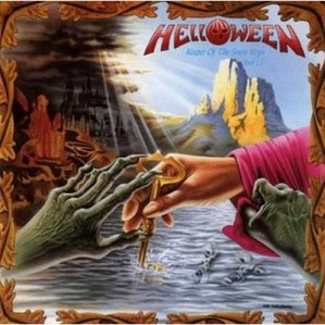 Helloween – Keeper Of The Seven Keys Part II