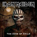 Iron Maiden – The Book Of Souls