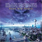 Iron Maiden – Brave New World