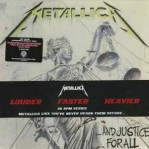 Metallica – And Justice For All