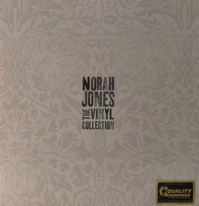 Norah Jones – The Vinyl Collection