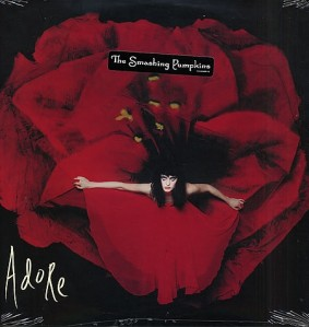 The Smashing Pumpkins – Adore