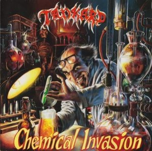 Tankard – Chemical Invasion