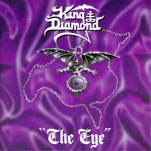 King Diamond – The Eye