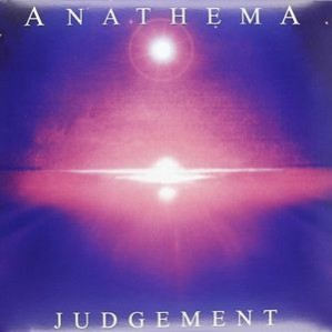 Anathema – Judgement