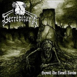 Decrepitaph – Beyond The Cursed Tombs