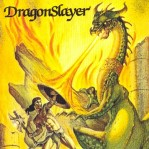 Dragonslayer – Dragonslayer ( S/T )