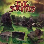 Evil Survives ‎- Powerkiller