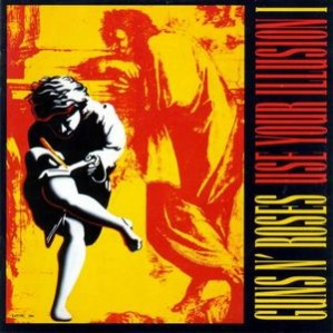 Guns N' Roses – Use Your Illusion I