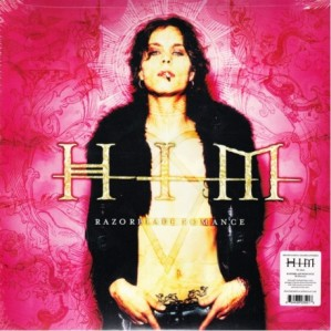 HIM – Razorblade Romance