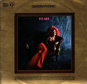 Janis Joplin – Full Tilt Boogie