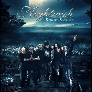 Nightwish – Showtime, Storytime
