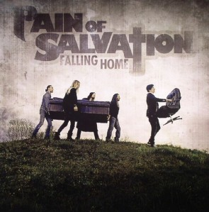 Pain Of Salvation – Falling Home