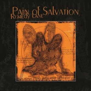 Pain Of Salvation – Remedy Lane