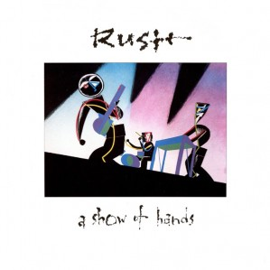 Rush – A Show Of Hands