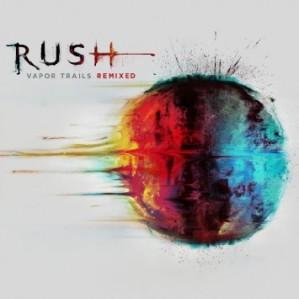 Rush – Vapor Trails