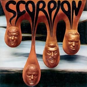 Scorpion – Scorpion