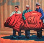 The Mars Volta – Amputechture