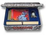 Eddie's Archive Box set, Extra tracks, Limited Edition,
