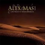 Alex Masi – Late Night At Desert's Rimrock