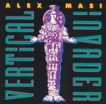 Alex Masi – Vertical Invader