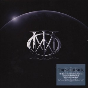Dream Theater – Dream Theater