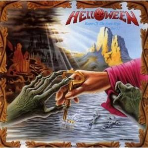 Helloween – Keeper Of The Seven Keys Part II