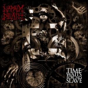 Napalm Death – Apex Predator