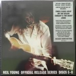 Neil Young – Official Release Series Discs 5-8