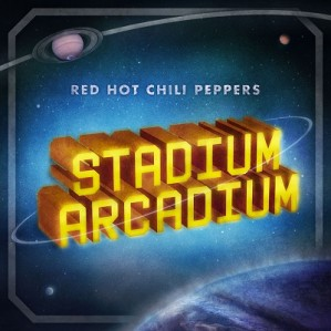Red Hot Chili Peppers – Stadium Arcadium