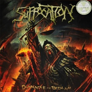 Suffocation – Pinnacle Of Bedlam