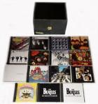 The Beatles – CD Box Japanese CD album (CDLP)