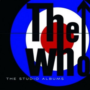 The Who – The Studio Albums