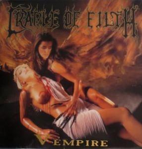 Cradle Of Filth – Vempire