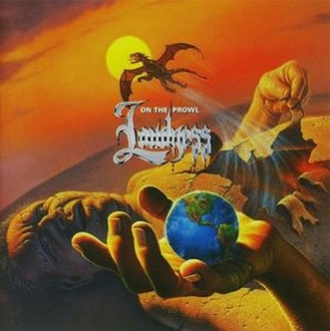 Loudness – On The Prowl