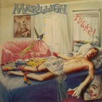 Marillion – Fugazi