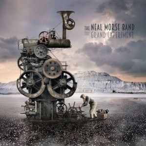 Neal Morse – The Grand Experiment