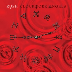 Rush – Clockwork Angels