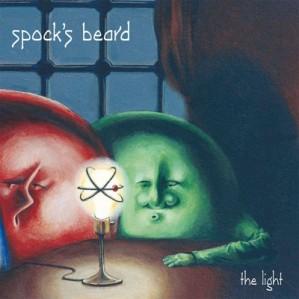 Spock's Beard – The Light